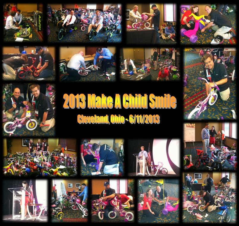 2013 Make a Child Smile Final